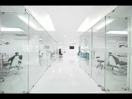 Interior Dental Clinic Teeth Care Centre Dental Hospital Ahmedabad Best Clinic