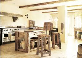 kitchen beautiful l shape rustic kitchen decoration ideas using