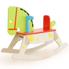 Childrens Wooden Rocking Chairs Sale The Ultimate Rocking Horse
