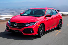 future honda civic benefits of a hatchback in the 2017 civic at asheboro honda