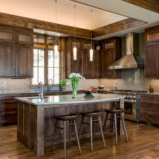 rustic blue gray kitchen cabinets 75 beautiful rustic blue kitchen pictures ideas april