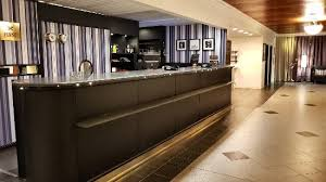 Front Desk Reception Lobby Front Desk Reception Picture Of Hotel Witt