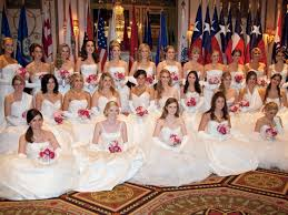 the new generation of new york debutantes