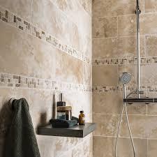 faux carrelage cuisine faux carrelage mural salle de bain best mural en cramique d motif