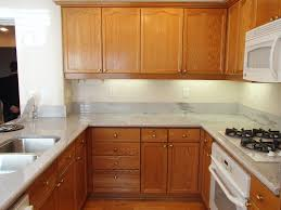 Kitchen With White Appliances by Wood Kitchen Cabinets With White Appliances Kitchen