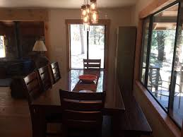 Ahwahnee Dining Room Reservations Vacation Home Sierra Base Camp Oakhurst Ca Booking Com