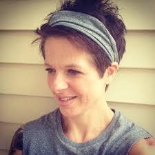 yoga headband tutorial ingrown hair colour with additional yoga headband ideas for short