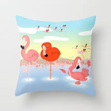 65 best flamingo throw pillows images on pinterest cats cushion