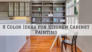 new kitchen cabinet colors 2020 8 color ideas for kitchen cabinet painting in valrico fl