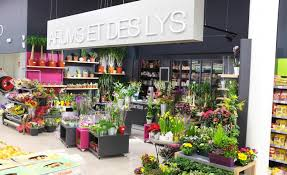 flower store florist someva agencement de magasin et menuisier agenceur