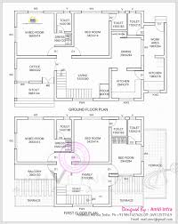 2500 sq ft floor plans floor plans for 5000 sq ft homes new 2 story house plans 2500 square
