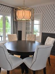 Contemporary Pedestals Contemporary Pedestal Dining Table Foter