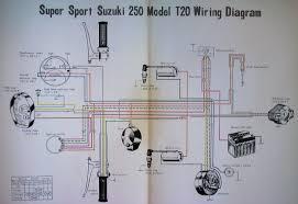 suzuki t20 wiring diagram suzuki wiring diagrams instruction