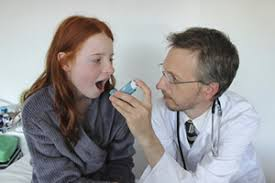 cdc asthma asthma control publications