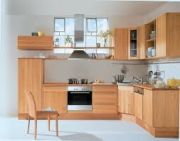 buche küche klassische küchenzeile rondo in buche