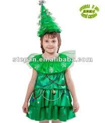 tz 62203 christmas tree costume for children buy children