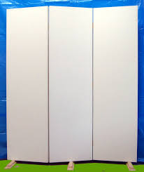 tri fold room divider ideas for folding room divider design 22393