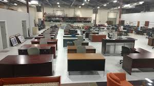 Used Office Furniture Charlotte by Used Office Desks And Workstations Charlotte Nc