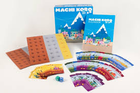 amazon com machi koro cards toys u0026 games