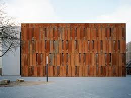 geschichte der architektur scheidt kasprusch gesellschaft architekten mbh bauten