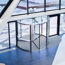 atrium sliding glass doors dorma ktv atrium revolving doors of all glass design