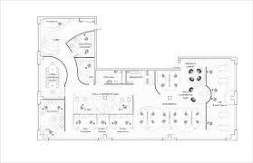 open modern floor plans open office floor plans fixing the open office floor planfixing