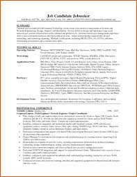 Sample Network Engineer Resume by Network Engineer Resume Sample Free Resume Example And Writing