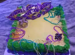 mardi gra cake community bakery gallery seasonal cakes