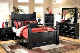 timberline king size poster bedroom set w underbed storage by ashley furniture home elegance usa storage queen bedroom sets click to enlarge queen size bedroom sets