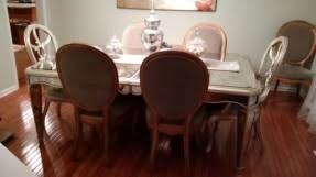 Henredon Dining Room Set by Used Henredon Furniture For Sale Hollywood Thing