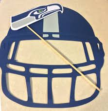 Seahawks Decorations 22 Super Bowl Party Ideas To Show Off Your Team Spirit Whether