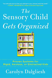 the sensory child gets organized proven systems for rigid