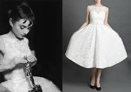 hepburn style wedding dress amazing hepburn wedding dress with hepburn inspired