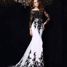 online get cheap mermaid clothes lace white black aliexpress com