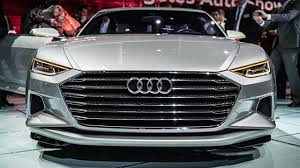 audi prologue concept it s the new a9 top gear