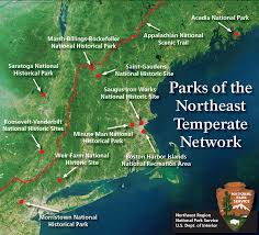 Department Of The Interior National Park Service Northeast Temperate Network Inventory And Monitoring Page