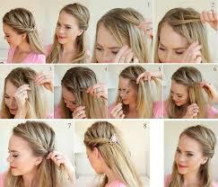 cute girl hairstyles diy fashion hairstyles for short medium and long hair fashion