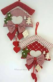 pin by lia salinas on navidad patchwork ornament