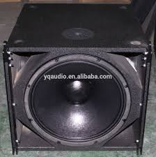 15 inch home theater subwoofer 15 inch bass speaker 15 inch bass speaker suppliers and