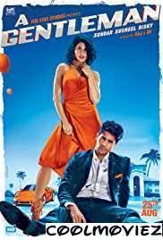 a gentleman 2017 full movie download coolmoviez