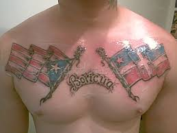puerto rico tattoo 13 best tattoos ever