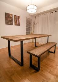 Best 20 Farmhouse Table Ideas by Wooden Dining Room Benches 25 Best Farmhouse Dining Tables Ideas