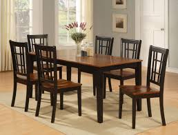 Rectangular Kitchen Table And Chairs Dining Rooms - Kitchen table furniture