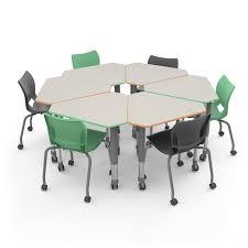 smith system desk single student desk interchange classroom desks smith system