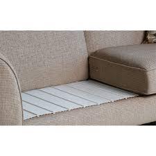 sagging sofa cushion support seat saver imperial home sofa saver couch cushion support lift plastic