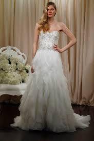 badgley mischka bride spring 2016 wedding dress presentation