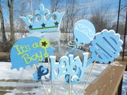 baby shower table centerpieces royal prince baby shower ideas for a boy hotref party gifts