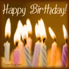 happy birthday candles birthday candles gifs popkey