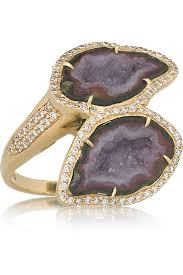 geode box 17 best rings images on pinterest kimberly mcdonald mcdonalds