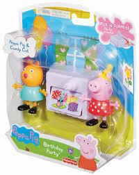peppa pig birthday fisher price peppa pig birthday party toys